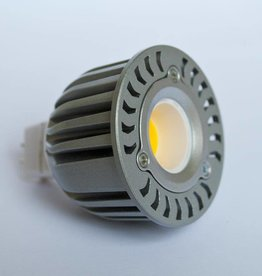 GU5.3 LED Spot LM50 12V 5 Vatios Regulable