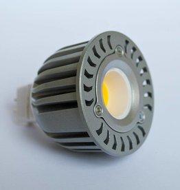 GU5.3 LED Spot LM50 12V 5 Watts Gradable