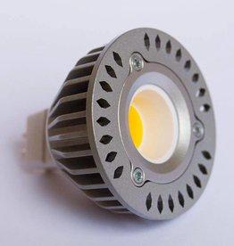 GU5.3 LED Spot LM35 12V 3.5 Watts Gradable