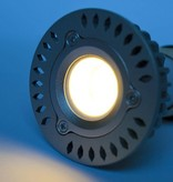 GU5.3 COB LED Spot LM35 3.5 Vatios 12 Volt Regulable