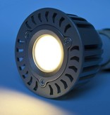 GU10 COB LED Spot LM50 5 Watts 110-230 Volt Gradable