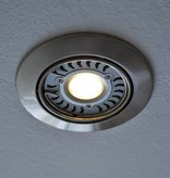 GU10 COB LED Spot LM50 5 Vatios 110-230 Volt Regulable