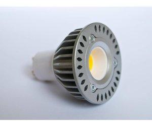 Ongekend GU10 COB LED Spot LM35 3.5 Watt 110-230 Volt Dimmable SH-88