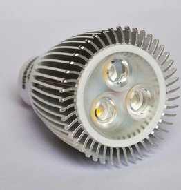 GU5.3 LED Spot LM60 12V 6 Watts Gradable