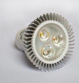 GU5.3 LED Spot LM35N 12V 3.5 Vatios Regulable