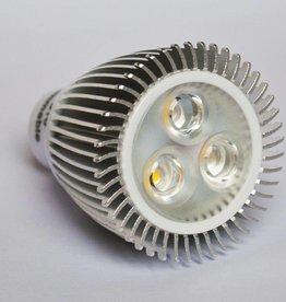 GU10 Spot LED LM60 110-230V 6 Watt Dimmerabile