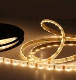 LED Strip 120 LED/m Warm White 335 Side View - per 50cm