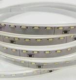 LED Streifen Wasserdicht 120 LED/m Warm Weiss 335 Side View - pro 50cm