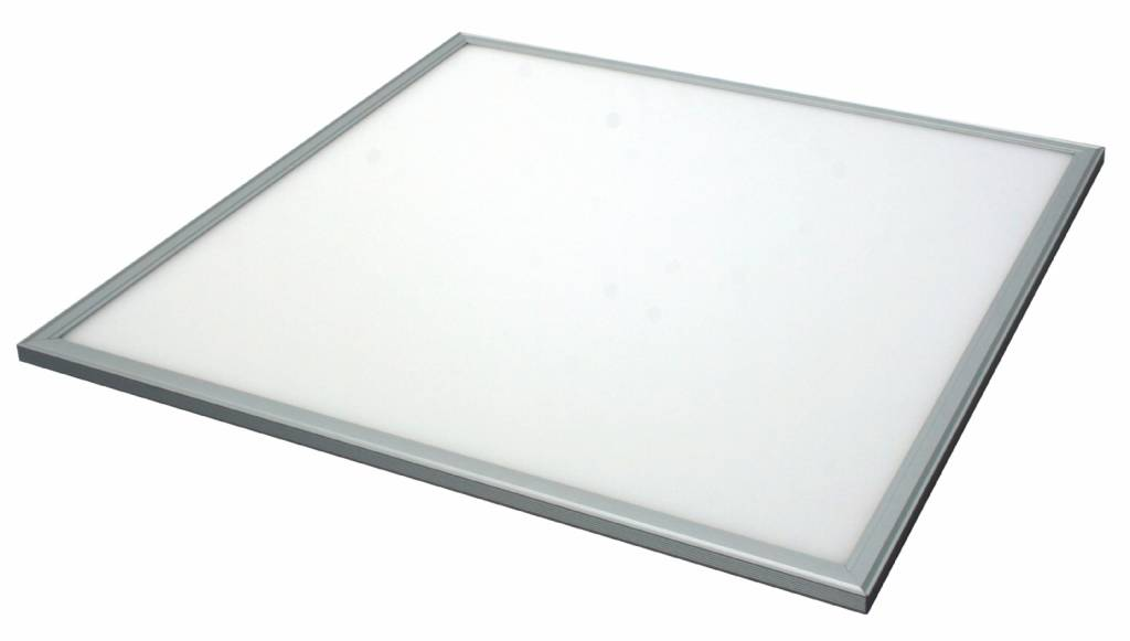 LED Panel Weiß 4000K 48W 60x60cm