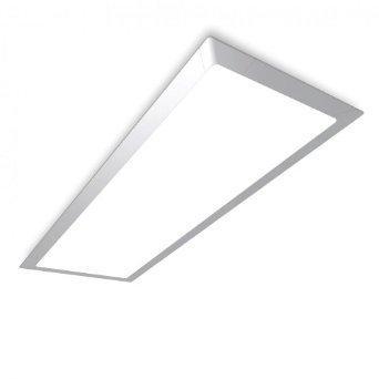 LED Panel Weiß 4000K 54W 90x30cm