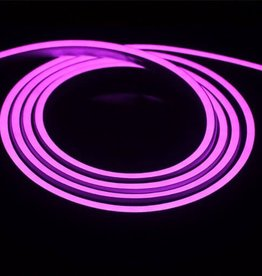 LED Neon Flex RGBW 3000K - 60 LED/m 5050 IP67 Waterdicht - per 50cm