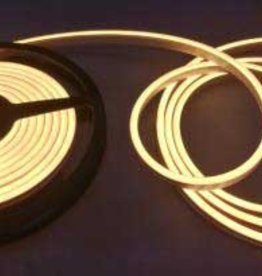 LED Neon Flexible Blanc Chaud 120 LED/m IP67 - par 50cm