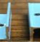 LED Neon flessibile Bianco 6000K 120 LED/m 3014 IP67 - per 50cm