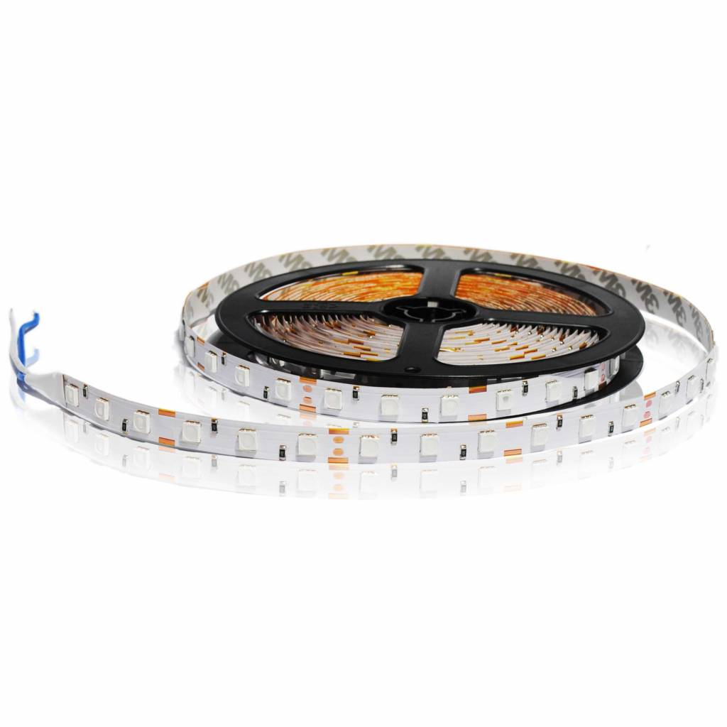 LED Strip 5050 60 LED/m Infrared 740nm - per 50cm