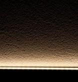 Barre de LED de 50 centimètres - Blanc Chaud 5050 SMD 7.2W