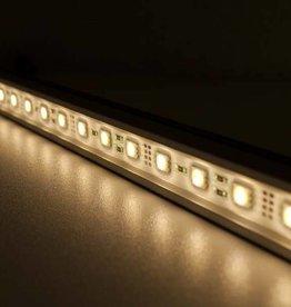 Barre de LED de 100 cm - Blanc Chaud - 5050 SMD 14.4W