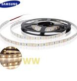 LED Strip 2835 160 LED/m Warm White - per 50cm