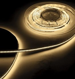 LED Strip 2835 160 LED/m Warm Wit - per 50cm