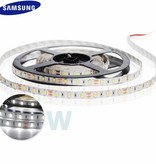 LED Strip 2835 160 LED/m Wit - per 50cm - High Power 28W/m