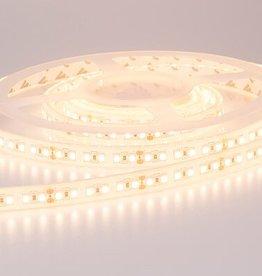 Tira LED Impermeable 2835 160 LED/m Blanco cálido - par 50cm