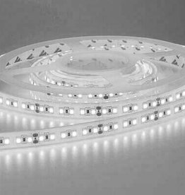 LED Strip Waterproof 2835 160 LED/m White - per 50cm