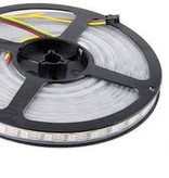 LED Strip Waterdicht Flexibel 60 LED/m 60 pixel/m RGB Digitaal (Magic) - per 50cm