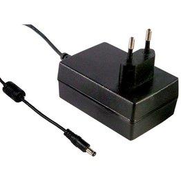 Meanwell Stekker-Adapter 18 Watt