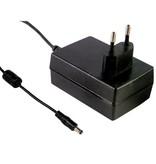 Meanwell Stekker-Adapter 25 Watt Meanwell