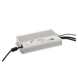 Meanwell Alimentación 600 Watts Impermeable