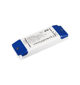 Self Electronics GmbH TRIAC Dimbare Adapter 30 Watt SLD30