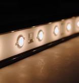 LEDBAR PRO de 50 cm - Blanc Chaud IP68 étanche 12W 24V