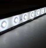 LEDBAR PRO de 50 cm blanco IP68 Impermeable 12W 24V