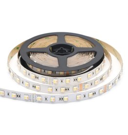 LED Strip RGB-CCT Single-Chip 60 LED/m Flexible - per 50cm