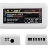 RGB-CCT Controller 4-Zone Afstandsbediening