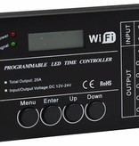 TC421 LED Time Controller - 5 kanalen / PC Software / USB
