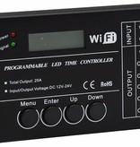 TC421 Time Controller temporizado 24-h.