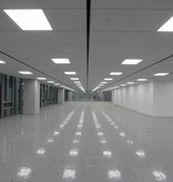 LED Panel Weiß 4000K 18W 30x30cm