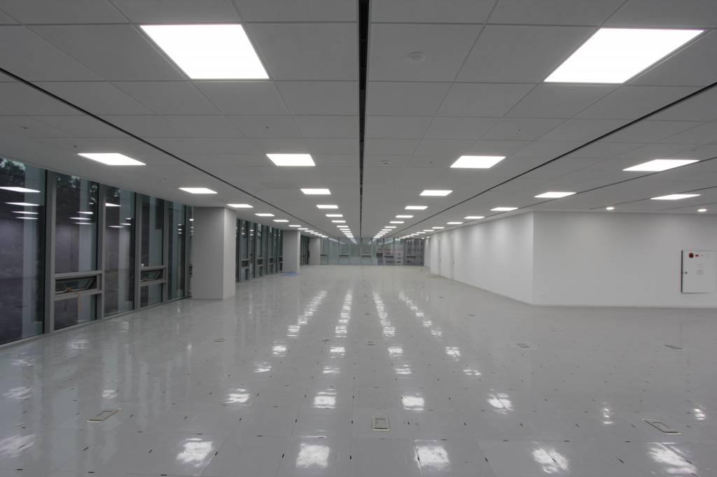 Panneau LED 90x30cm 54W Blanc 4000K