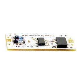 Interrupteur crépusculaire pour bande LED