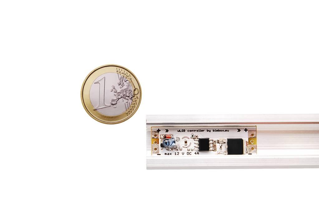Interruttore crepuscolare per strisce LED