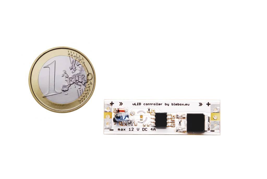 Interrupteur crépusculaire pour bande de LED
