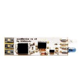 Sensore di movimento per strisce LED