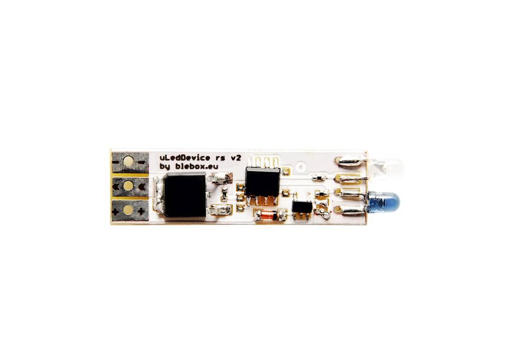Sensor de movimiento para tira de LED