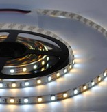 LED Strip 5mm Ultra Narrow 2835 192 LED/m Warm White ~ White - per 50cm