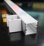 Aluminium profiel 1414 - 1 Meter