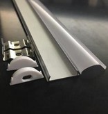 Perfil de aluminio 1806 - 1 Metro