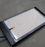 Lampada a led per orticoltura IP65 100W 243 umol/s