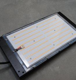 Lámpara LED cultivo IP65 100W 243 umol/s