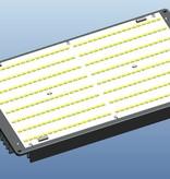 LED Pflanzenlampe IP65 100W 243 umol/s