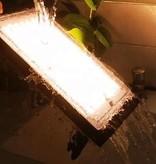 LED Kweeklamp Growlight IP65 100W 243 umol/s